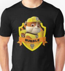 RUBBLE PAW T-Shirt