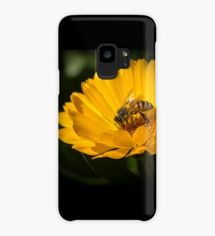 A Very Busy Bee Case/Skin for Samsung Galaxy
