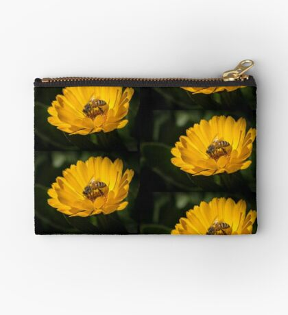 A Very Busy Bee Studio Pouch