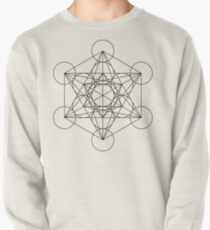 Metatron's Cube | Sacred Geometry Pullover