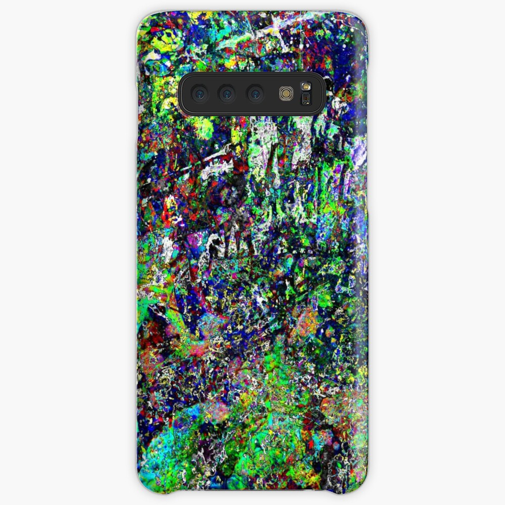 Noise Masters You Case & Skin for Samsung Galaxy