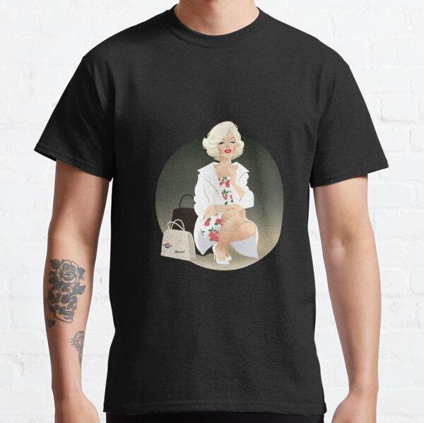 White coat Classic T-Shirt