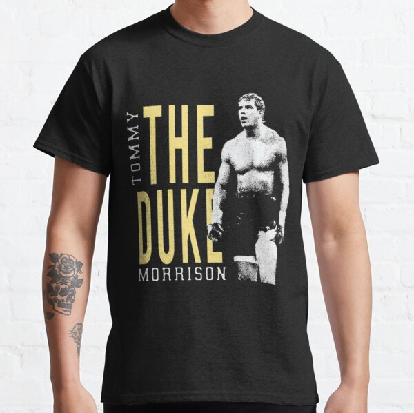 Tommy Morrison Tribut  Perfect Gift Classic T-Shirt