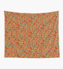 Gummy Bears (Funny, Troll) Wall Tapestry