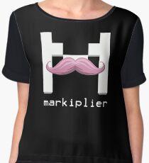markiplier Chiffon Top