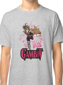 super card magic gambit Classic T-Shirt