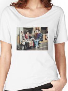 Seinfeld Women's Relaxed Fit T-Shirt