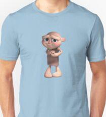 Gus Character Full Body Unisex T-Shirt