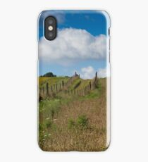 English Farmland,  iPhone Case/Skin