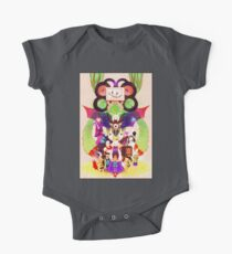 The Undertalers Kids Clothes
