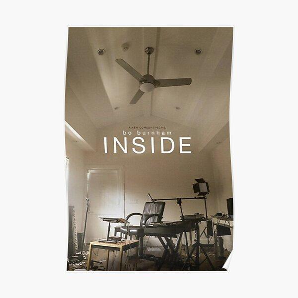 Inside Bo Poster