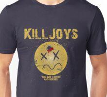 Killjoys - Trigger Happy Unisex T-Shirt
