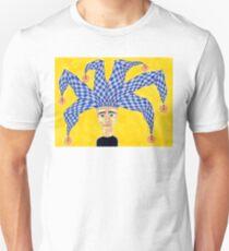 Jester Unisex T-Shirt
