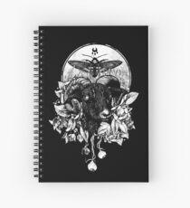 Krogl Spiral Notebook