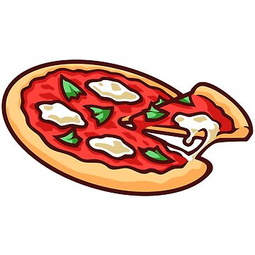 Forget About Pisa, I Have Pizza by OLeary