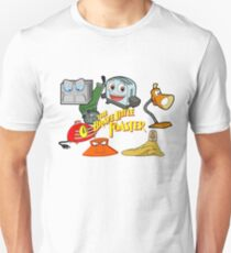 Brave little toaster crew T-Shirt