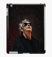 Doctor Funkenstein iPad Case/Skin