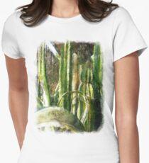 Cactus Garden Sketchy T-Shirt