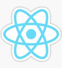 React Light Sticker