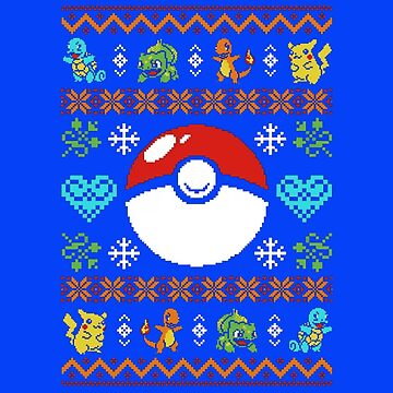 Knitted Poke by OLeary
