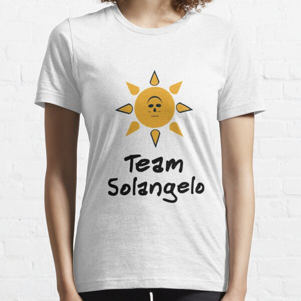 Solangelo Essential T-Shirt