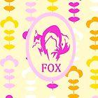 Metal Gear Solid FOX by ultimatesongbir