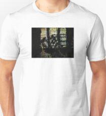 Buildings - Window T-Shirt