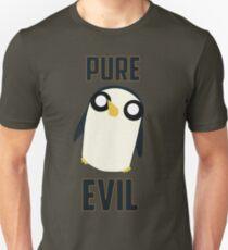 Evil is cute Unisex T-Shirt