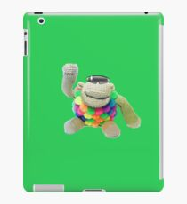 MonkeySummer Festival - High 5. iPad Case/Skin