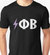 Electro Phi Beta Unisex T-Shirt