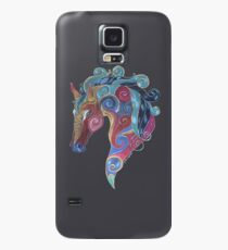 Horse Totem Case/Skin for Samsung Galaxy