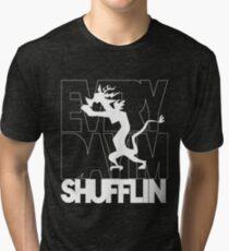 Discord Shuffilin' Tri-blend T-Shirt