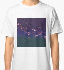 Evening Blossoms Classic T-Shirt