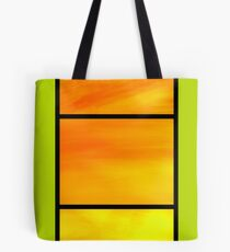 abstract trittico 1 Tote Bag