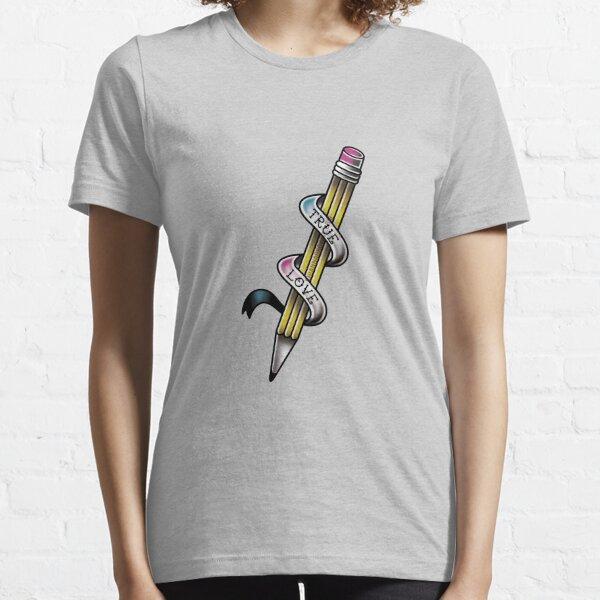 TRUE LOVE Essential T-Shirt