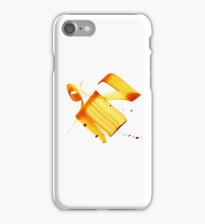 """""""Air"""", """"Atmosphere"""" in Arabic iPhone Case/Skin"""