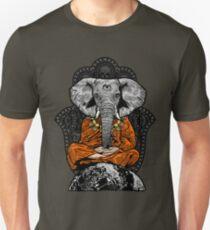 Yogaphant Color T-Shirt