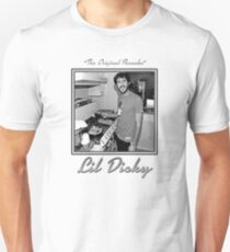 The Original Pancake Unisex T-Shirt