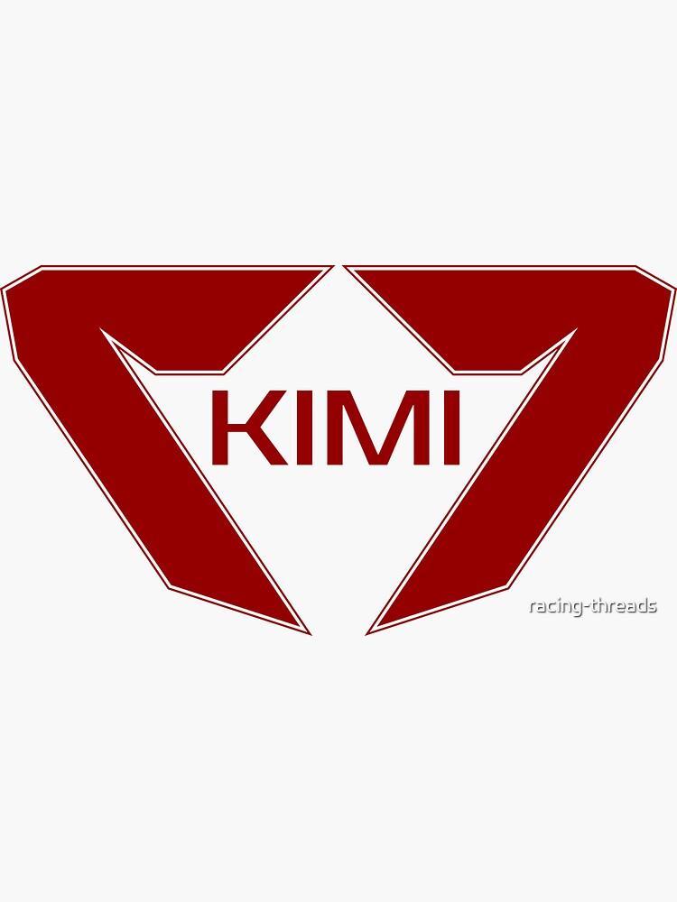 Kimi by racing-threads