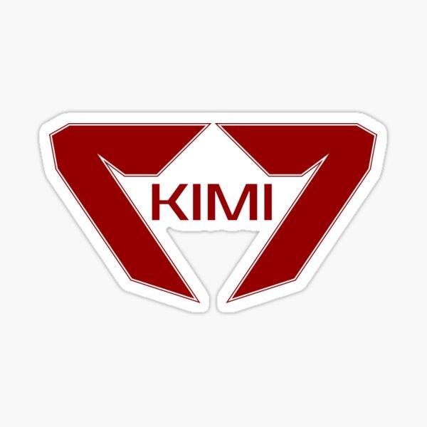 Kimi Sticker