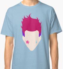 Minimalistic Hisoka (Hunter x Hunter) Classic T-Shirt