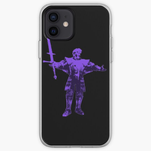 Giant Dad iPhone Soft Case
