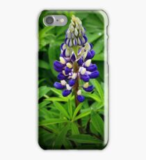 The last lupin iPhone Case/Skin