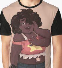 Smoky!! Graphic T-Shirt
