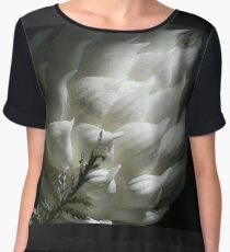 Crafty Collectible Women's Chiffon Top