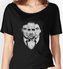 Trilogy - Godfather Women's Relaxed Fit T-Shirt