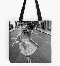 Feminin[c]ity - London Tote Bag
