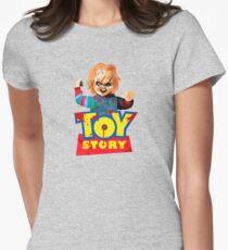 Chucky - A Toy Story (Parody) T-Shirt