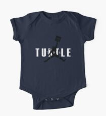 His Turtleness One Piece - Short Sleeve