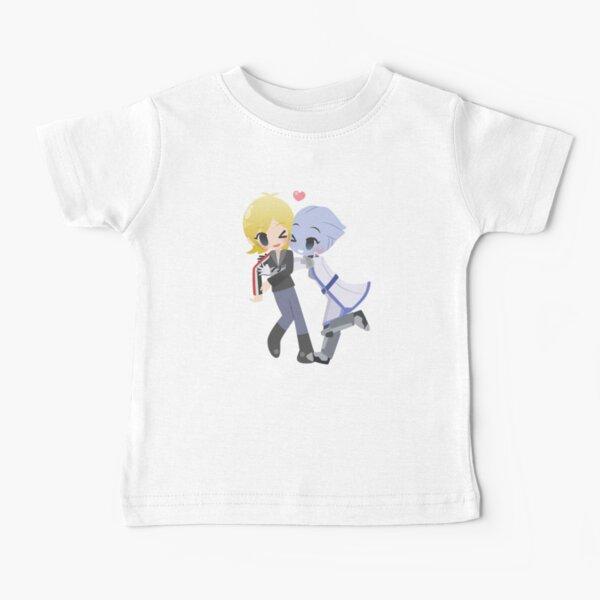 Mass Effect - Sh'Soni Baby T-Shirt